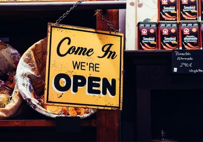 Important things to consider when buying a business