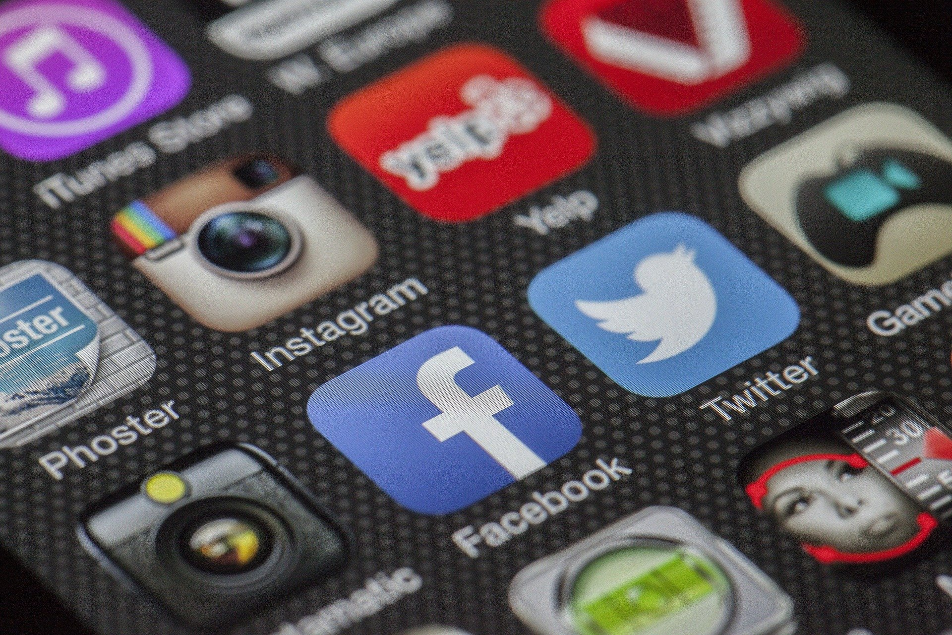 Social Media and Family Law – Just Don't Do It!