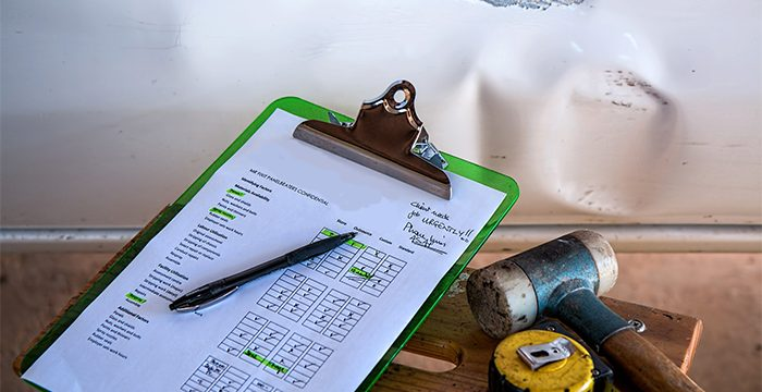 Traps to avoid when buying a Property – Pre-Contract Inspections